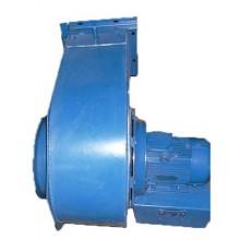 Дымосос Д, Вентилятор ВД 3,5