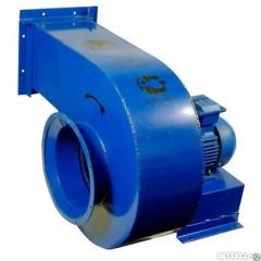 Улитка (корпус) дымососа ДН 8 (вентилятора ВДН 8)