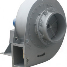 Улитка (корпус) дымососа ДН 13 (вентилятора ВДН 13) (57500 руб.)