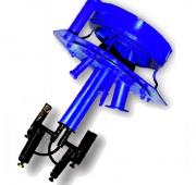 Газомазутная Горелка ГМГ 5 (76000 руб.)