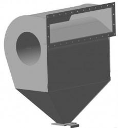 Золоуловитель ЗУ 1 1 (26500 руб.)