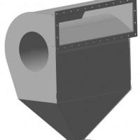 Золоуловитель ЗУ 2 1 (42000 руб.)
