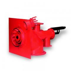 Газомазутная горелка ГМГ 2 (ДКВР 4) 59000 руб.