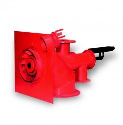 Газомазутная горелка ГМГ 4 (ДКВР 6,5, ДКВР 10) 64000 руб.