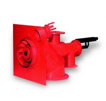 Газомазутная горелка ГМП-16 (89000 руб.)