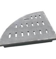 колосник сегментный ктф 300 (3800 руб.)