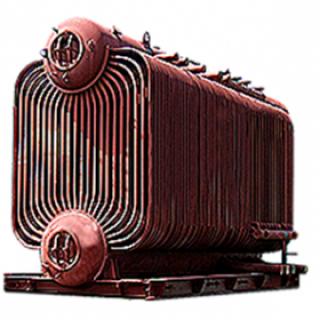 Кипятильные (конвективные) трубы котла КЕ 4-14 (247000 руб.)