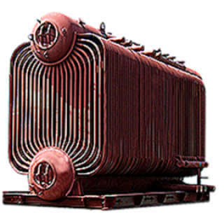 Кипятильные (конвективные) трубы котла КЕ 25-14 (1120000 руб.)