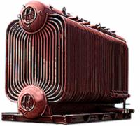 Кипятильные (конвективные) трубы КЕ
