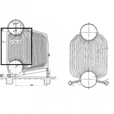 Кипятильные (конвективные) трубы