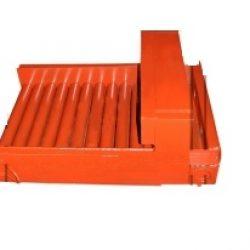 Блок решетка топки ТШПМ 1,5 (81000 руб.)