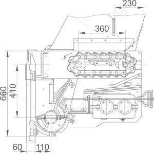 Пароводяной подогреватель ПП 1-6-2-2 Уссурийск Пластинчатый теплообменник Машимпэкс (GEA) NH350M Новый Уренгой