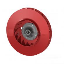 Рабочее колесо дымососа (вентилятора ВДН) Д (ВД) 12,5 (41500 руб.)