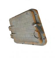 Дверка (лаз) котла КВР, КП и др (9200 руб.)