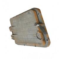 Дверка (лаз) котла КВР, КП и др (10000 руб.)