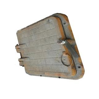 Дверка (лаз) котла КВР, КП и др