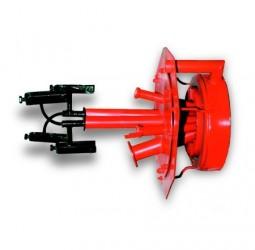 Газомазутная горелка ГМ-7 (ДЕ 10; ДЕВ 10) 63000 руб.