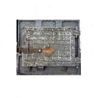 Дверка (лаз) котла Братск (9500 руб.)