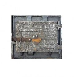 Дверка (лаз) котла Братск (8300 руб.)