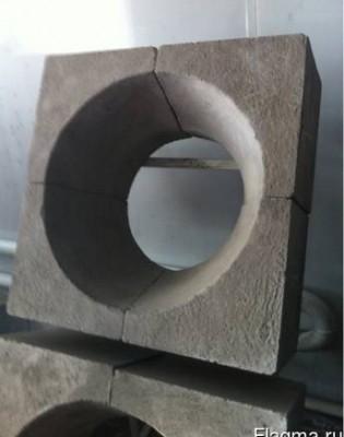 Комплект горелочных камней для горелки ГМ-4,5