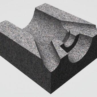 Горелочный камень для горелок ГНП