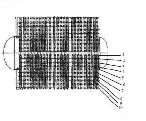 кипятильные (конвективные) трубы дквр 2,5-13