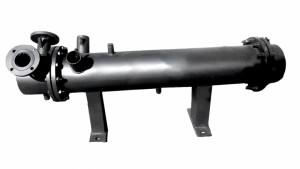 Теплообменник q= 5-10 т/ч