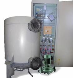 котел электродный водогрейный кэв (электрокотел кэв)