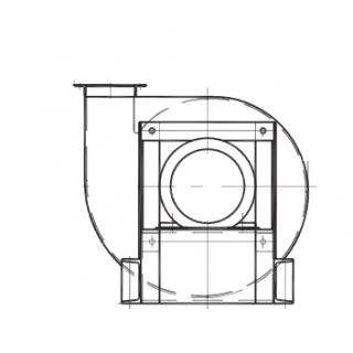 вентилятор острого дутья (ВОД)