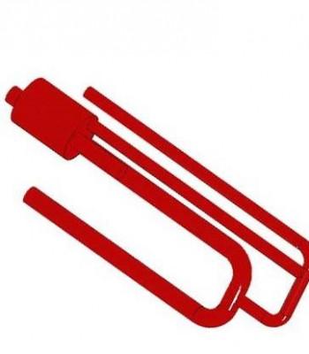 гидрозатвор деаэратора (предохранительное устройство деаэратора)