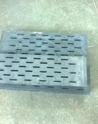 Чугунный колосник (колосниковая решетка) 650 200 (650х200)