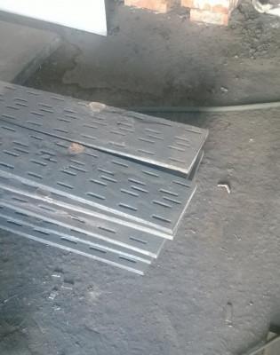 Чугунный колосник (колосниковая решетка) 800 200 (800х200)