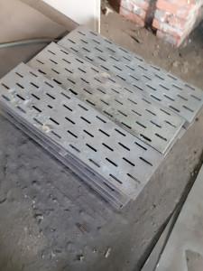 Чугунный колосник (колосниковая решетка) 950 250