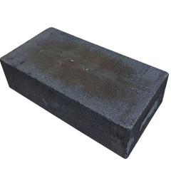 чугунный кирпич 240/60/60мм для бани