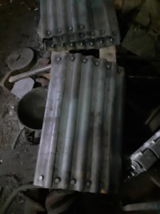 Цепь пластинчатая забрасывателя зп 600 Т 67.35.000 М2 (зп 400 Т 67.35.000 М2-01)