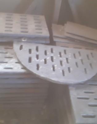 Колосник круглый двухсегментный (ф600мм)