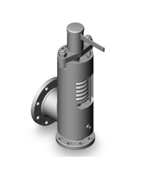 Клапана предохранительные Т-31МС, Т-131МС, Т-32МС, Т-132МС