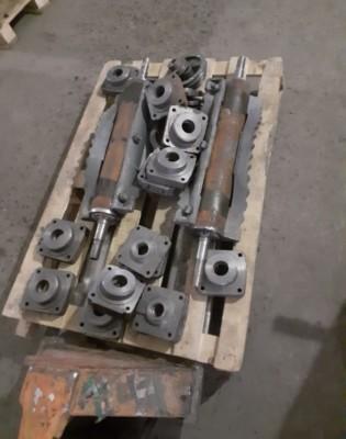 Ротор Т67.19.000М2   для забрасывателя ЗП 600, ЗП 400 СБ