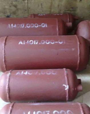 Воздухосборник А1И (5.903-20)